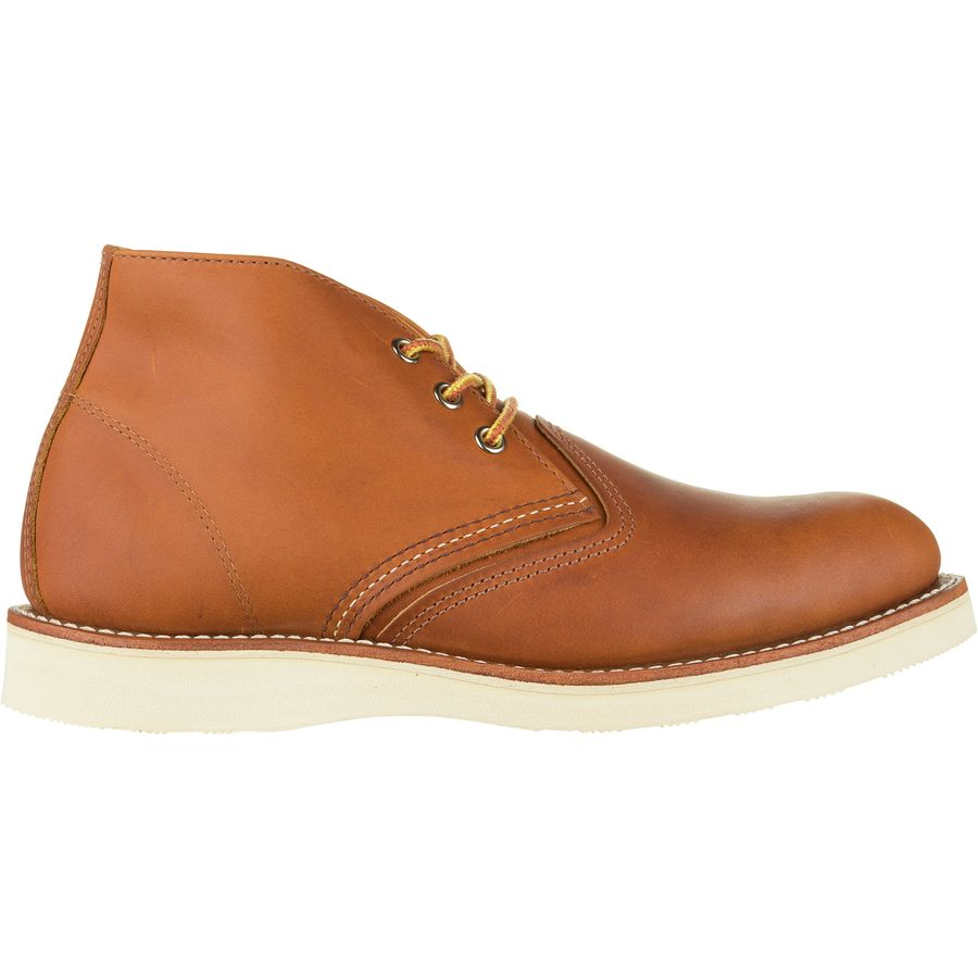 Red Wing Heritage Chukka Boot - Mens
