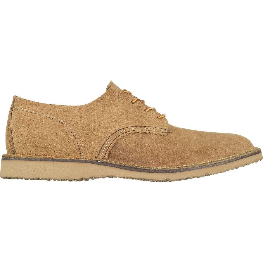 Red Wing Heritage Weekender Oxford Shoe - Mens