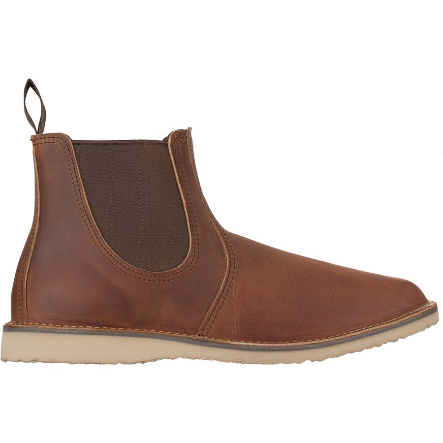 Red Wing Heritage Weekender Chelsea Boot - Mens