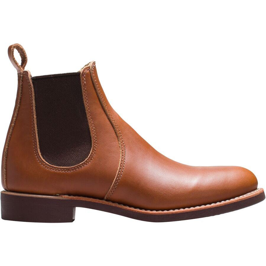 Red Wing Heritage Chelsea 6in Boot