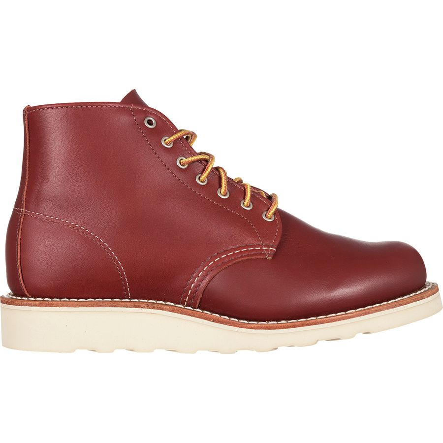 Red Wing Heritage Round Toe 6in Boot Women's