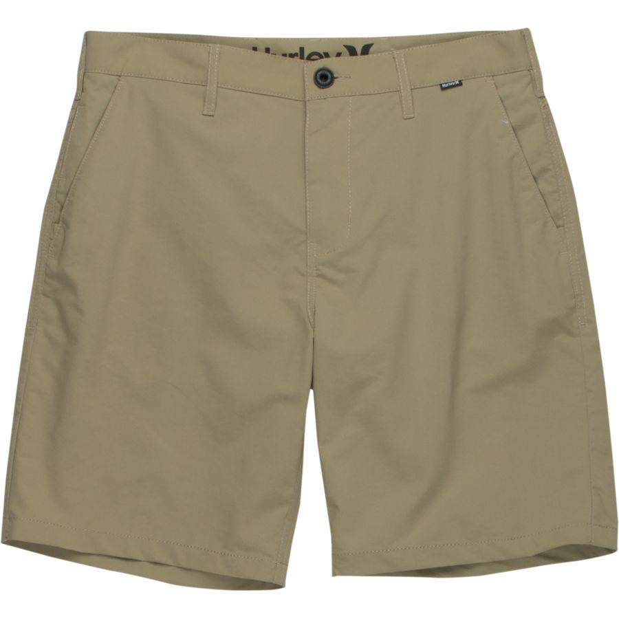 Hurley Dri-Fit 19in Chino Short - Mens