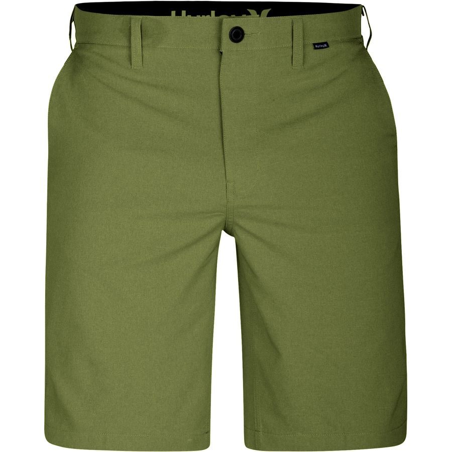 Hurley Dri-Fit Heather 21.5in Short - Mens