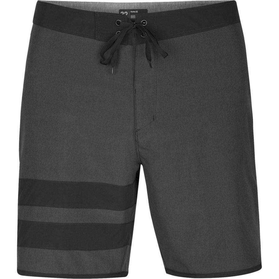 1979133aa1 Hurley Phantom Block Party Heather 2.0 Board Short - Men's | Steep ...
