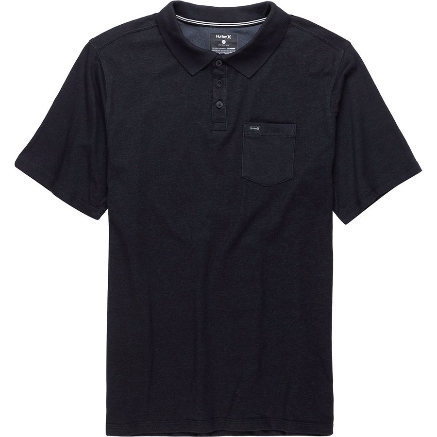 Hurley Dri-Fit Lagos Polo 3.0 Shirt - Mens