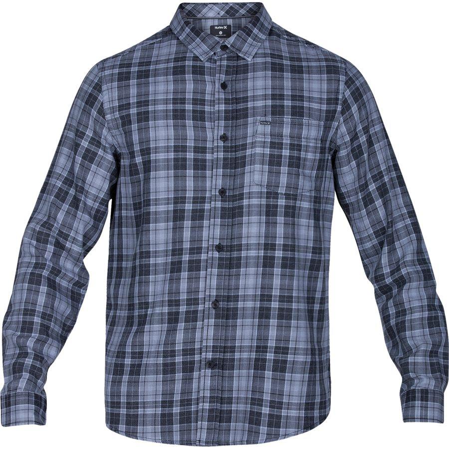Hurley Porter Shirt - Mens