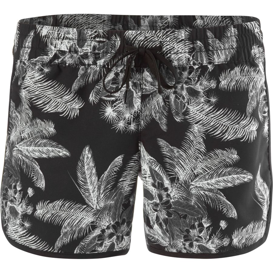 Hurley Colin 5in Supersuede Board Short - Womens