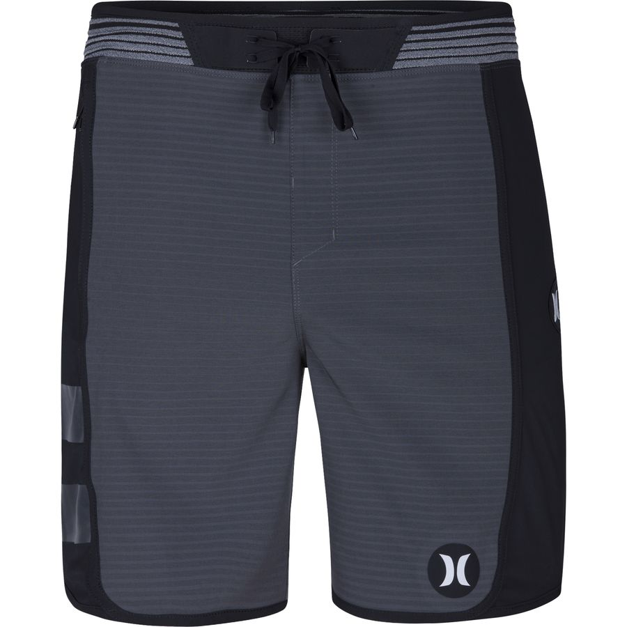 Hurley Phantom Hyperweave Motion Stripe Board Short - Mens
