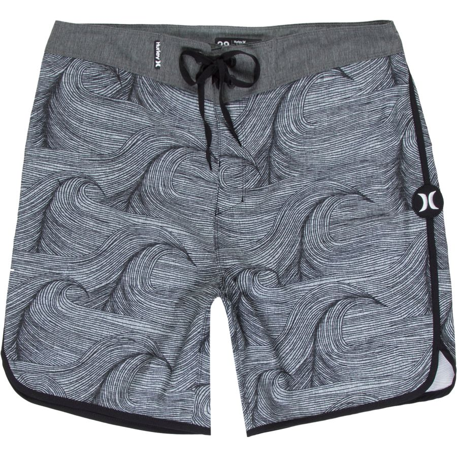 Hurley Phantom Brooks Board Short - Mens