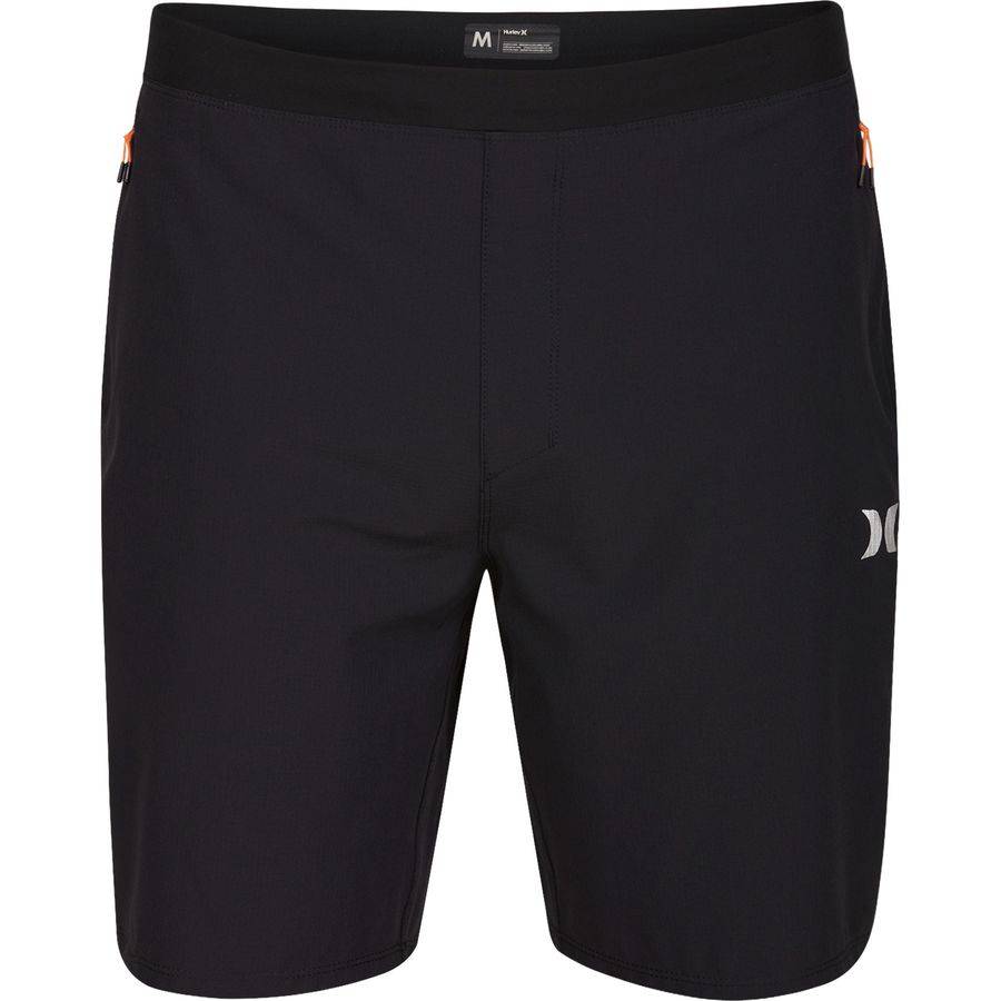 Hurley Alpha Trainer Plus Threat Short - Mens