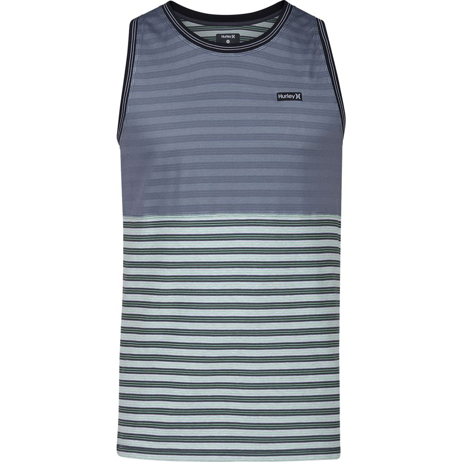 Hurley Dri-Fit Tower 5 Tank Top - Mens
