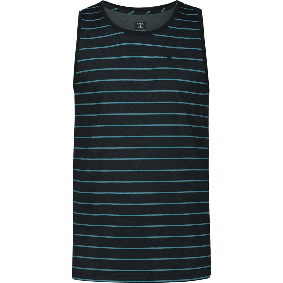 Hurley Dri-Fit Lagos Tank Top - Mens