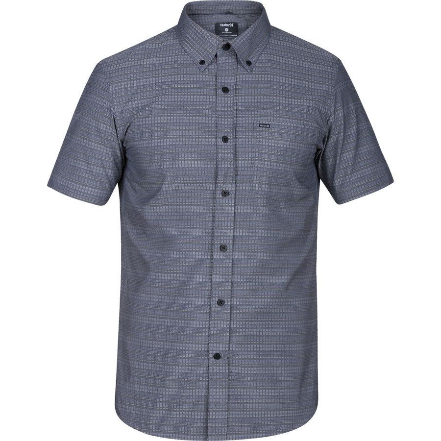 Hurley Dri-Fit Sound Shirt - Mens