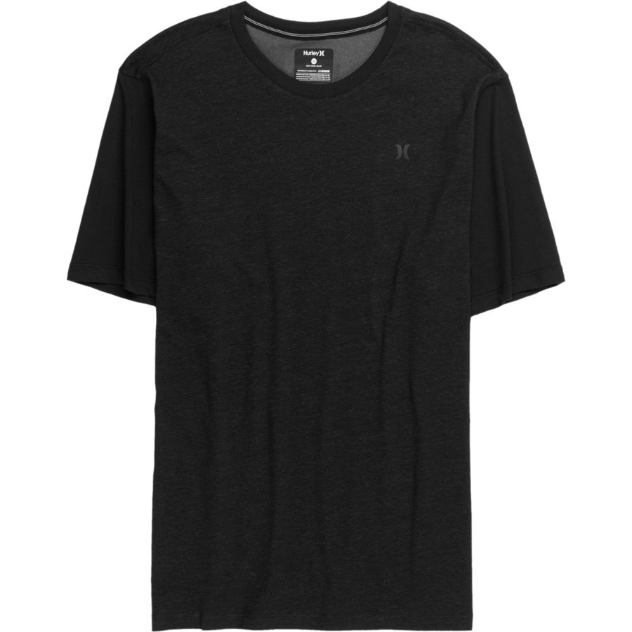 Hurley Dri-Fit Lagos Snapper Knit Crew Shirt - Mens