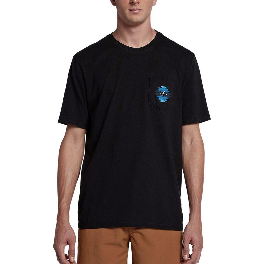 Hurley x Pendleton Pocket T-Shirt - Mens