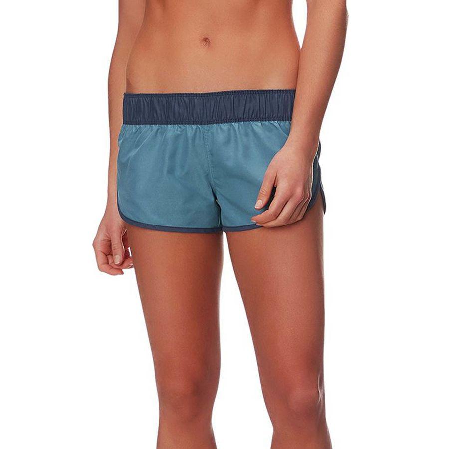 Hurley Supersuede Beachrider Short - Womens