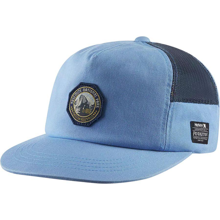 7095637e320a6 Hurley - X Pendleton Yosemite Hat -