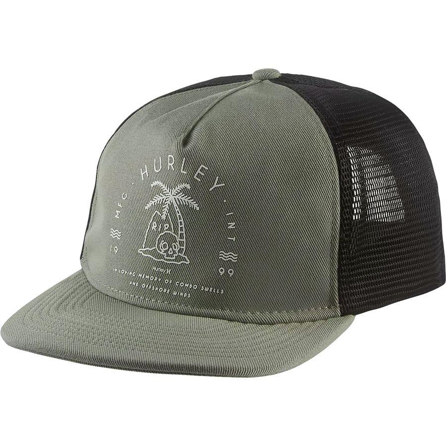 53397a43d low price hurley aloha cap 0dfa1 d329e
