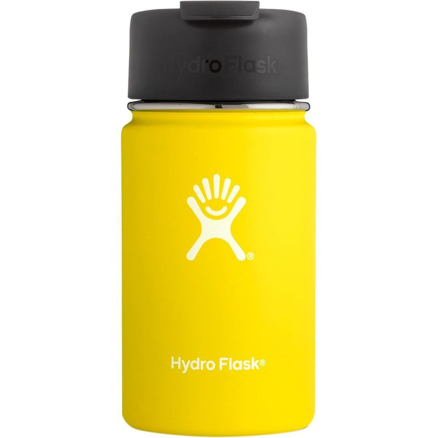 Hydro Flask 12oz Wide Mouth Water Bottle | Backcountry.com