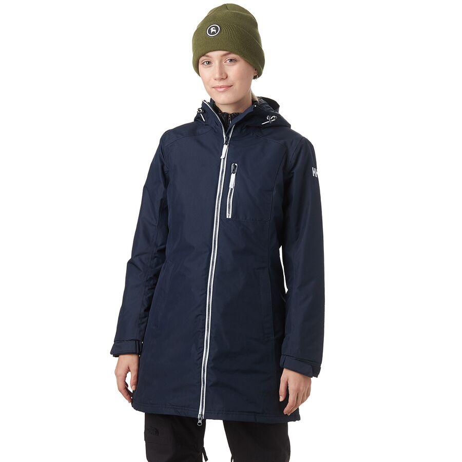 Helly-Hansen Long Belfast Jacket
