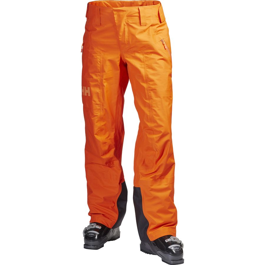 Helly Hansen Elevate Shell Pant - Mens