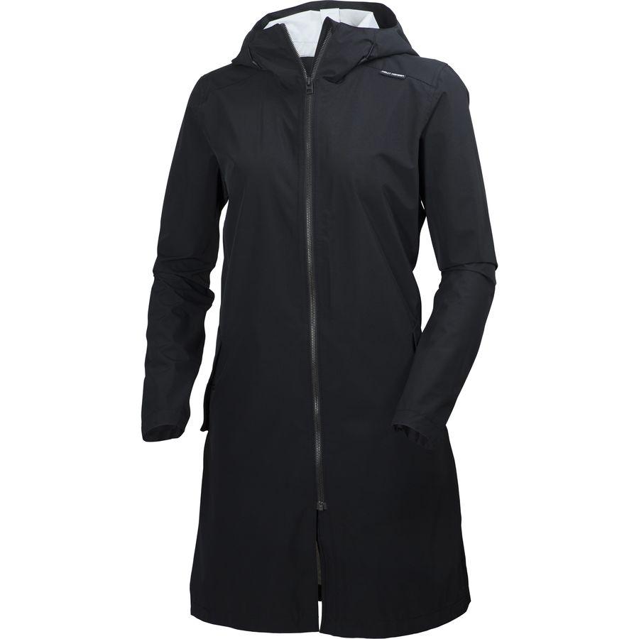 Womens Rain Jackets