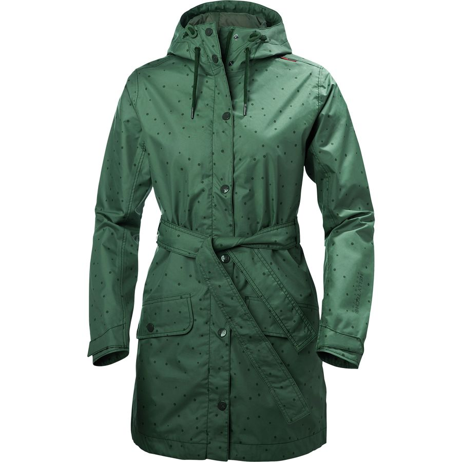 Women helly hansen jackets