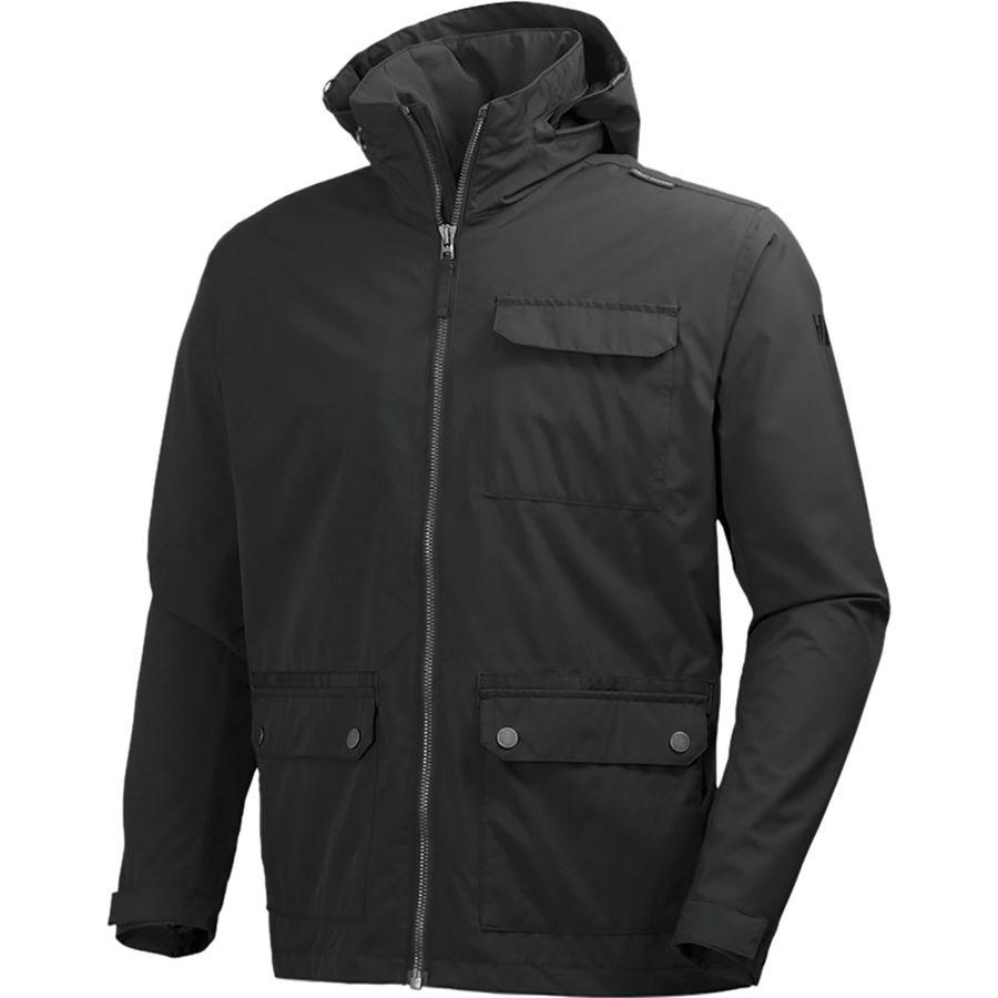 Helly Hansen Highlands Jacket - Mens