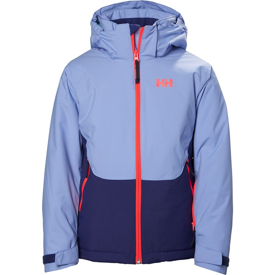 9bd105ca782 Helly Hansen Stella Jacket - Girls' | Backcountry.com