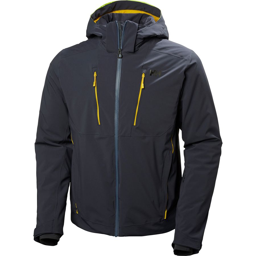 Helly hansen mens parka sale