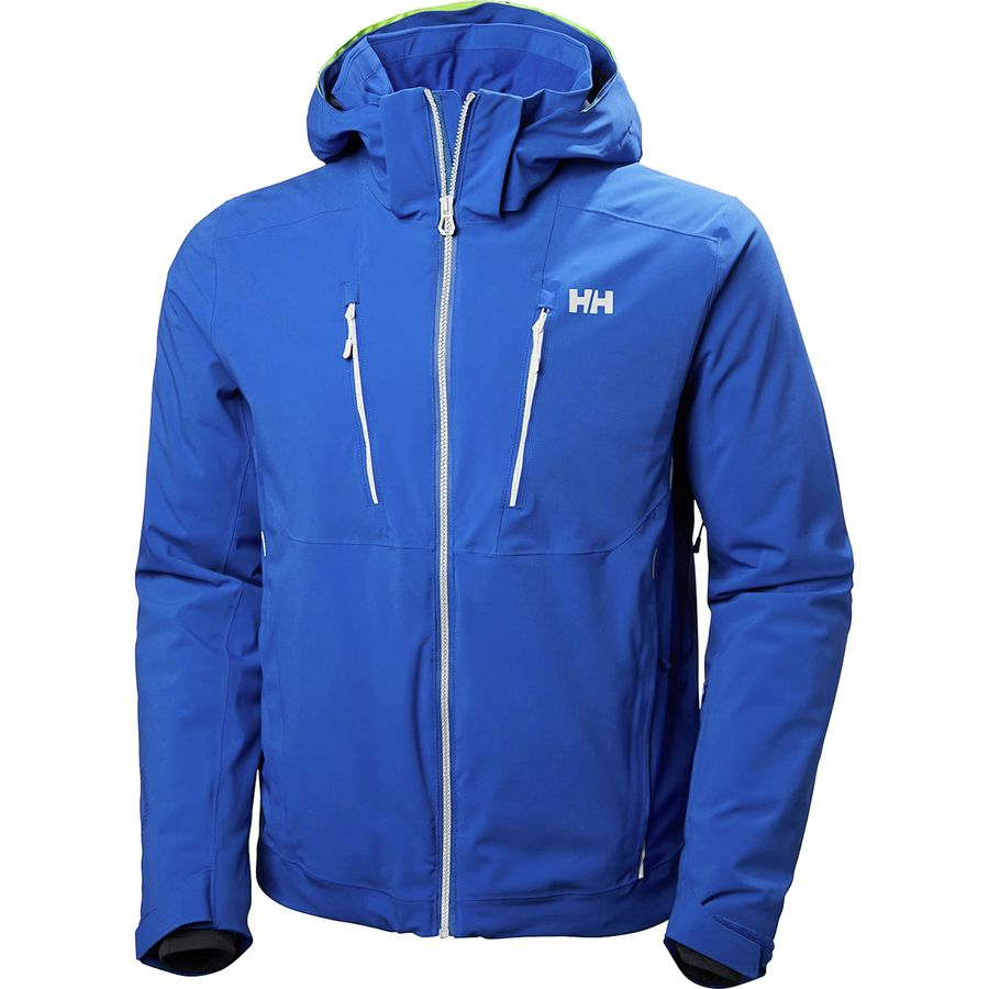 84cc618cb99a Helly Hansen Alpha 3.0 Jacket - Men s