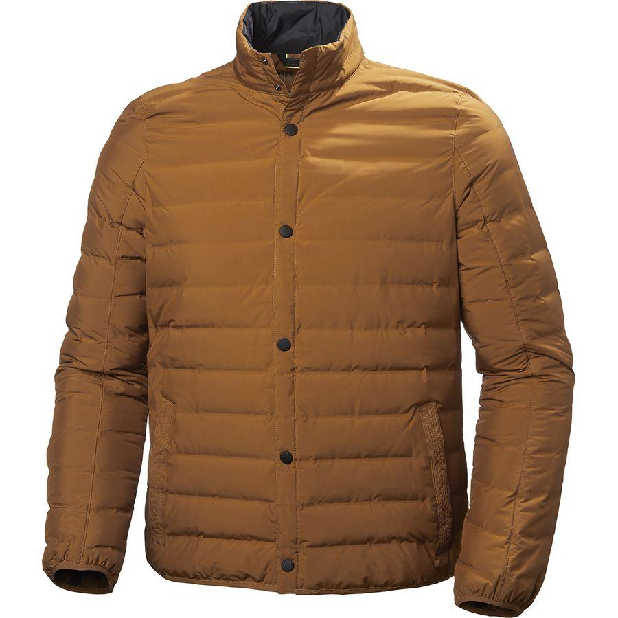 8394868f8f93 Helly Hansen Urban Liner Down Jacket – Men s
