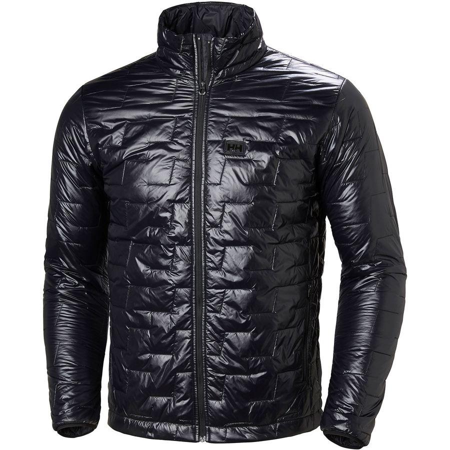 6676f16672a3 Helly Hansen - Lifaloft Insulator Jacket - Men s - Black