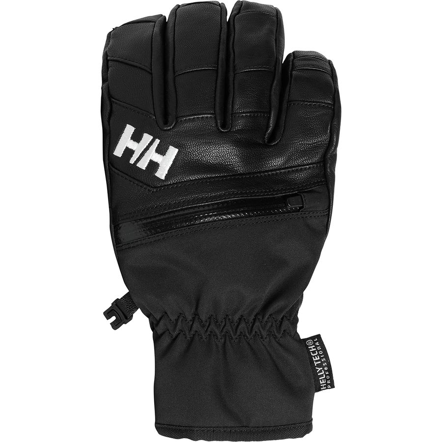 b40c3e1d2 Helly Hansen - Alphelia Warm HT Glove - Women s - Black