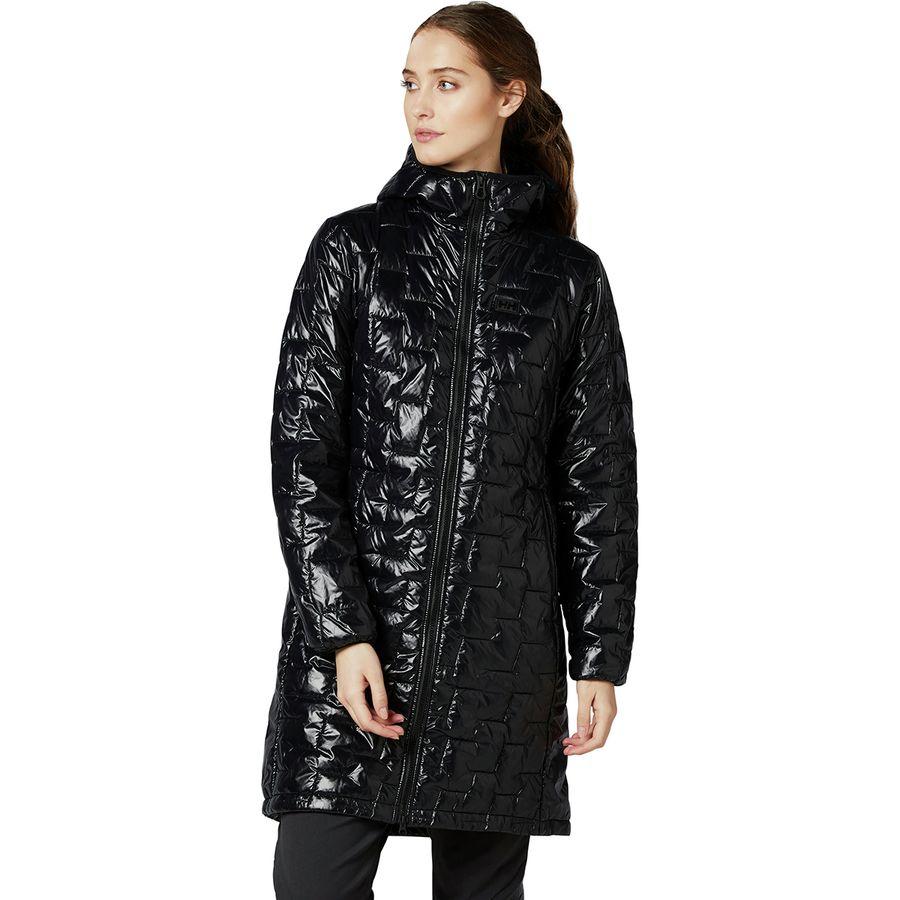 Helly-Hansen Womens LIFALOFT Insulator Coat