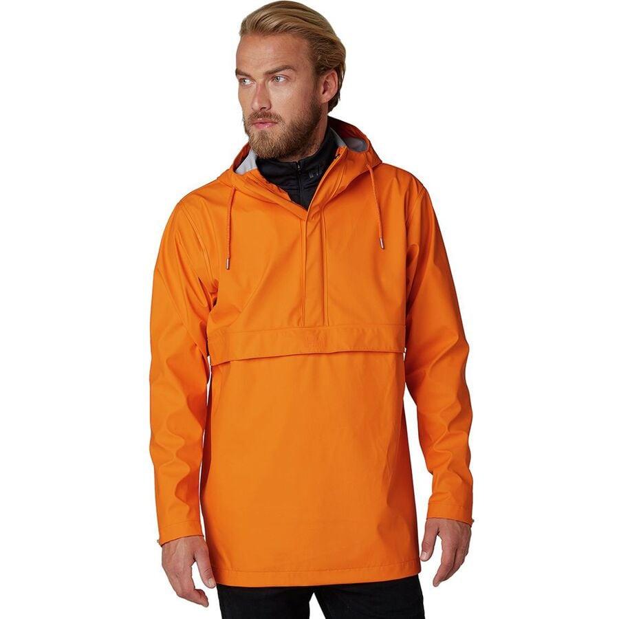 a499c809b72 Helly Hansen Moss Anorak Jacket - Men's | Backcountry.com