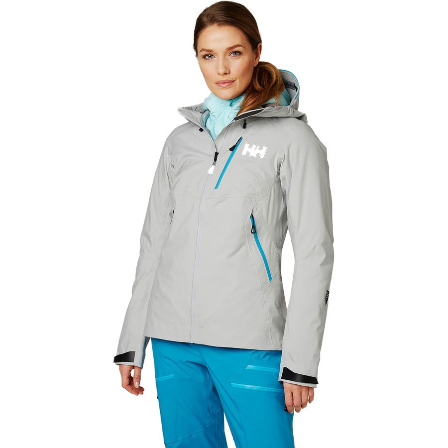 Helly Hansen Womens Odin Mountain 3L Shell Jacket