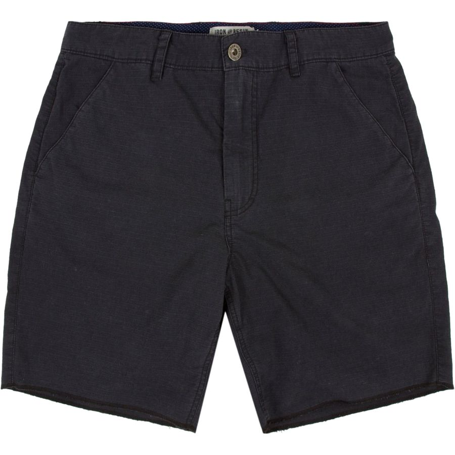 Iron and Resin Standard Issue Chino Short - Mens