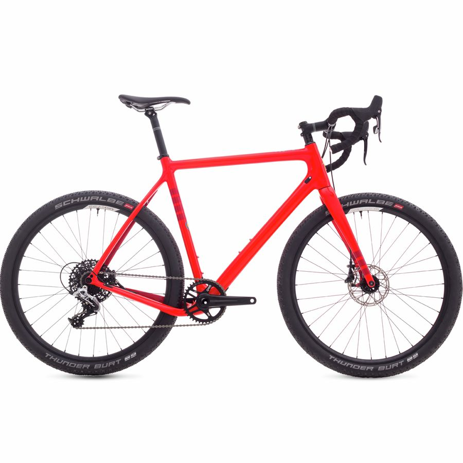 Ibis Hakka MX Disc Rival Complete Bike   Backcountry.com