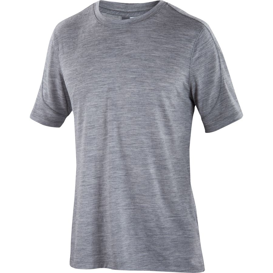 Ibex OD Heather T-Shirt - Short-Sleeve - Mens