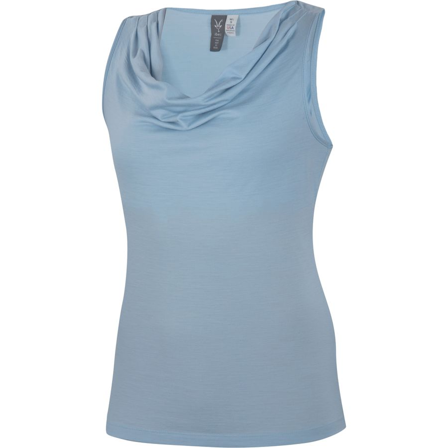 Ibex Aria Tank Top - Womens