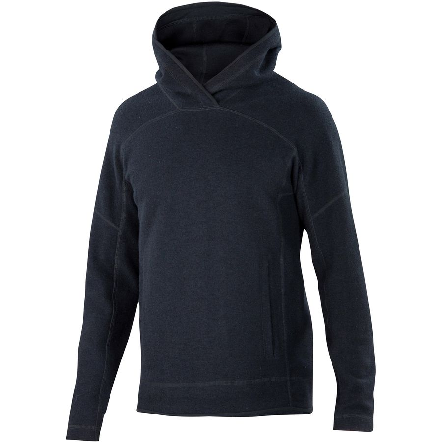 Ibex Scout Jura Hooded Sweater - Mens