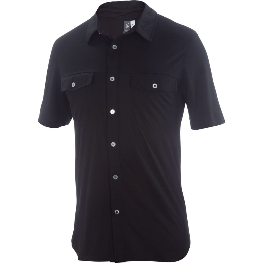 Ibex All In Shirt - Mens