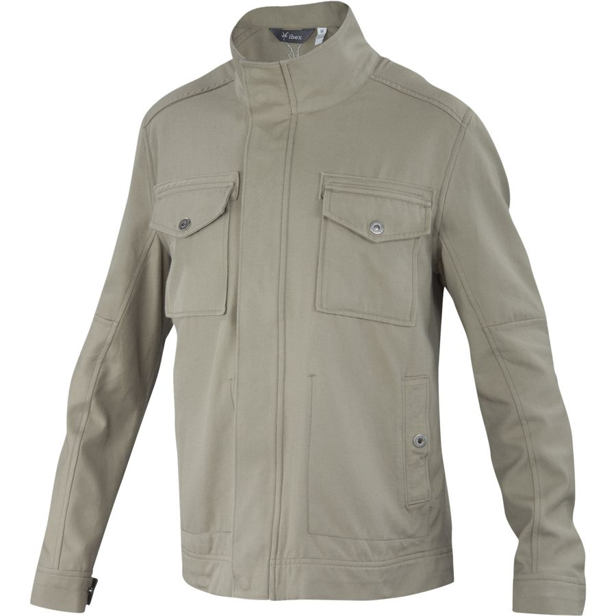 Ibex Field Jacket - Mens