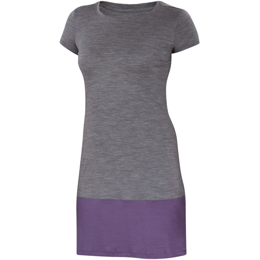 Ibex Hildie Dress - Womens