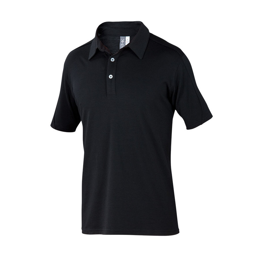 Ibex VT Polo Shirt - Mens