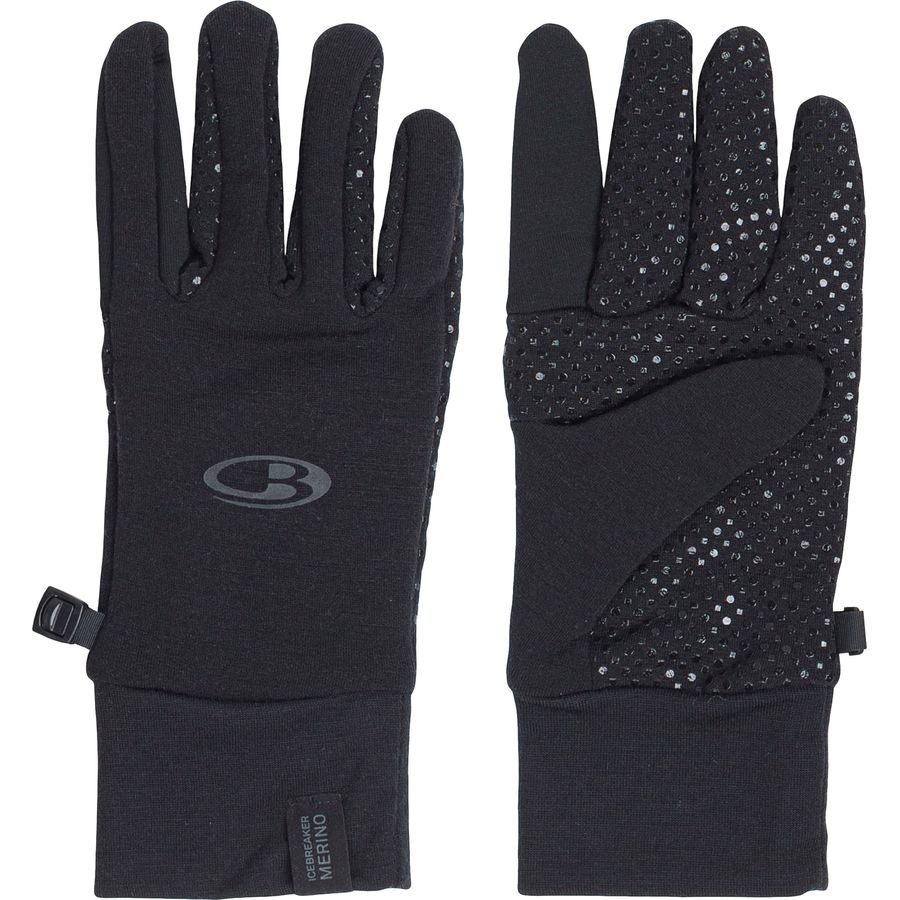 a2017350d64 Icebreaker Sierra Glove | Backcountry.com