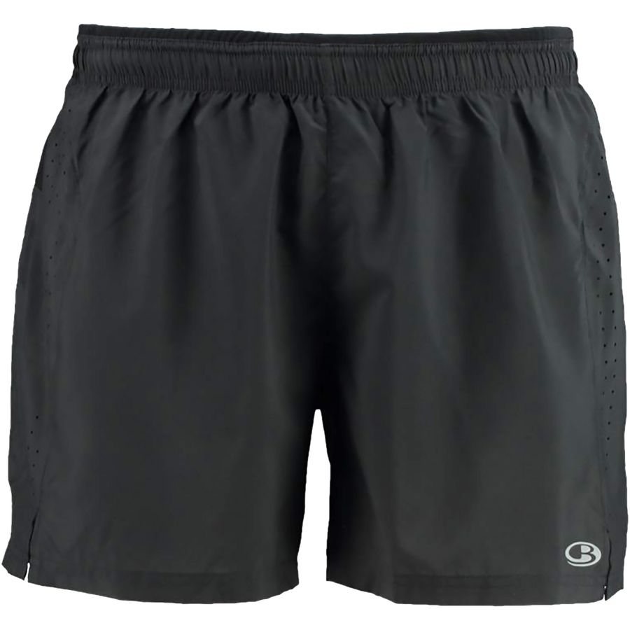 Icebreaker Strike 5in Short - Mens