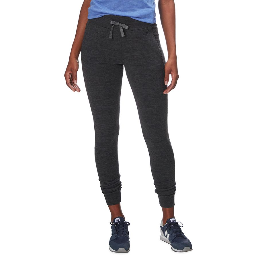 0e19d2e6ec Icebreaker Crush Pant - Women's | Backcountry.com