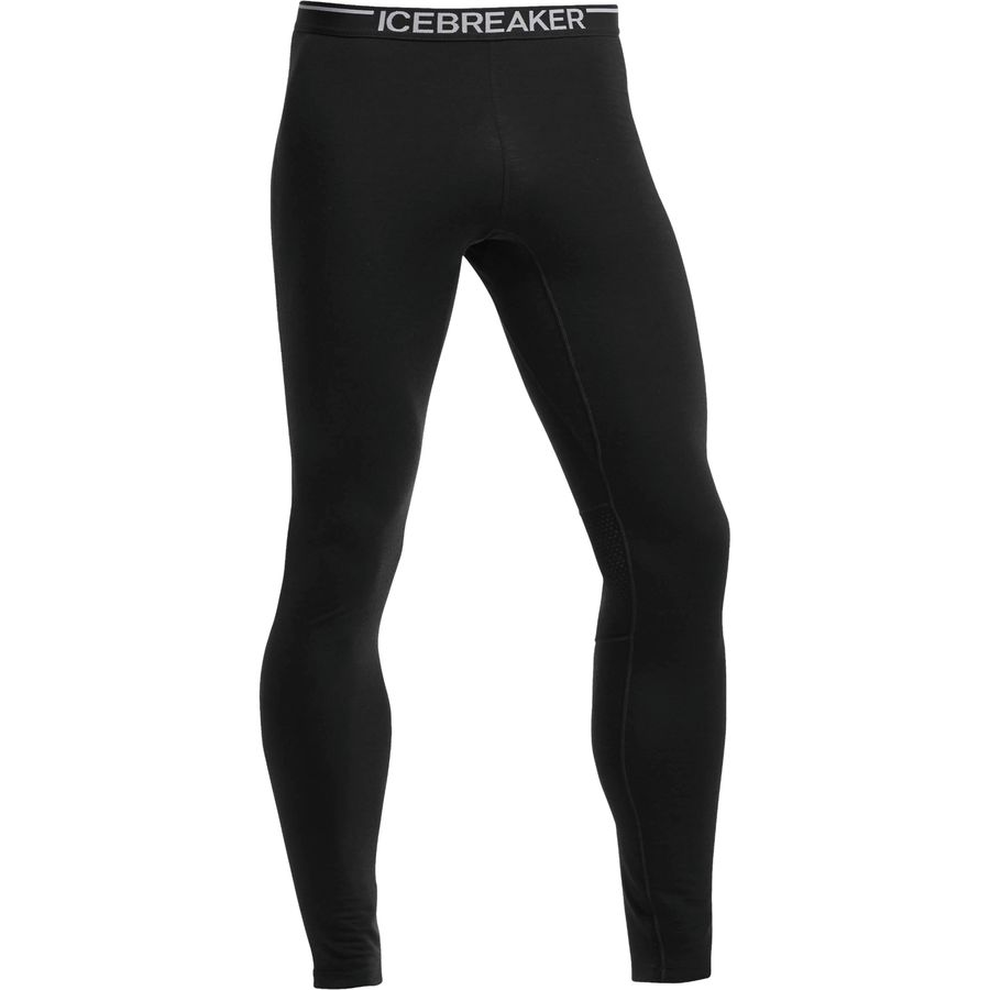 Icebreaker Bodyfit 200 Lightweight Zone Leggings - Mens